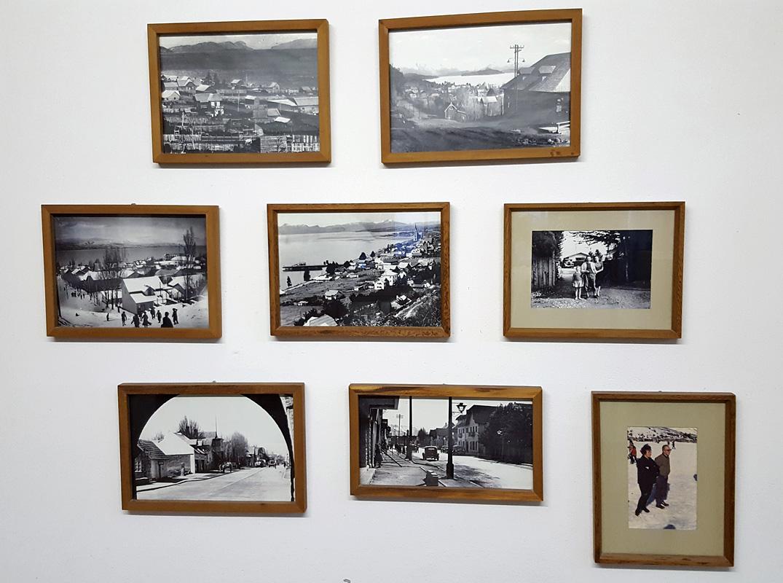 Fotos históricas Cerámica Bariloche - Tour -