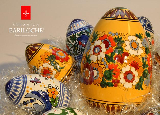 Objetos decorativos de Pascuas