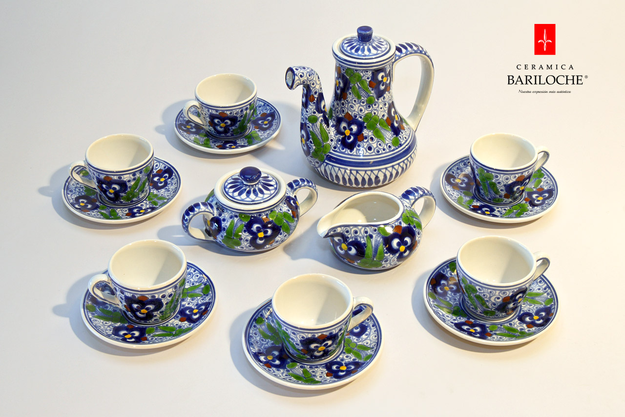 juego cafe en pensamiento ceramica bariloche1