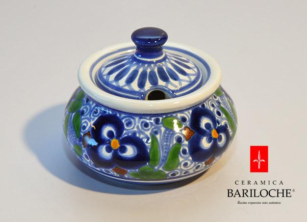 Azucarera en Pensamiento Ceramica Bariloche