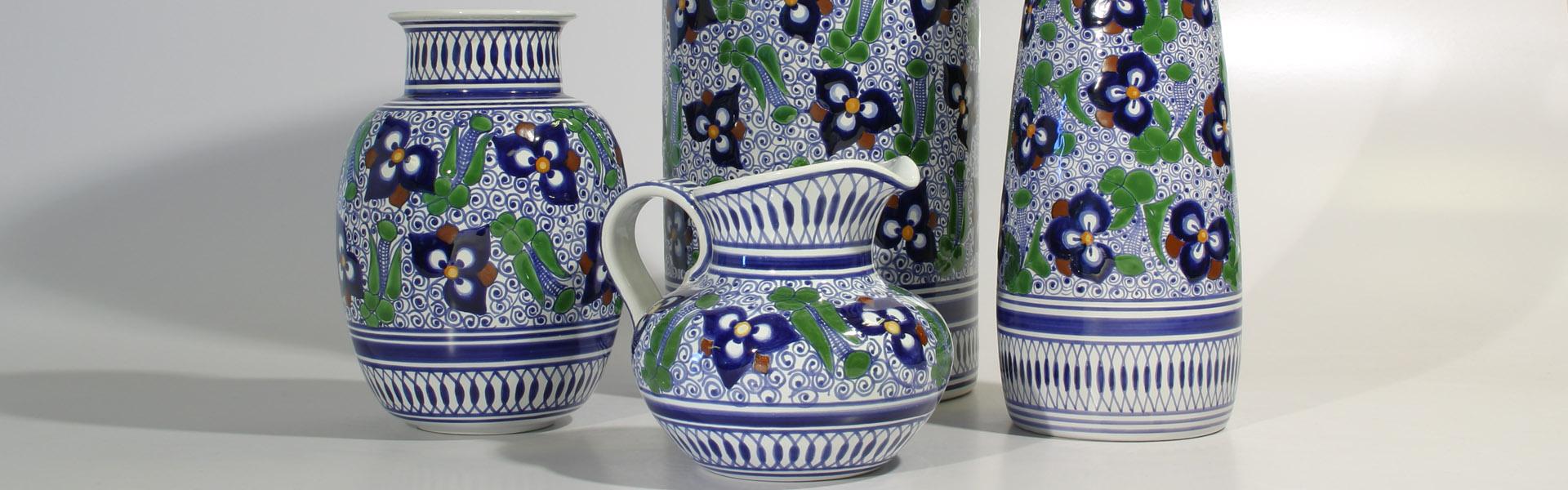 Piezas en Pensamiento Ceramica Bariloche