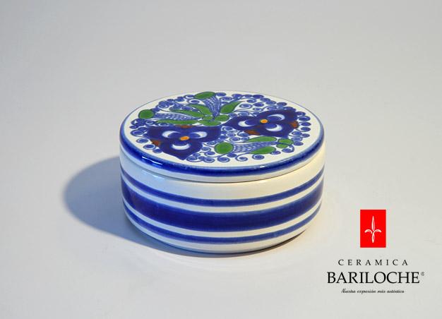 bombonera-plana-ceramica-decorada