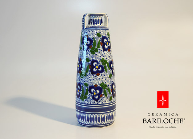 Ánfora en Pensamiento Ceramica Bariloche