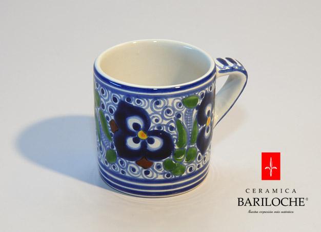 Jarrito en Pensamiento Ceramica Bariloche