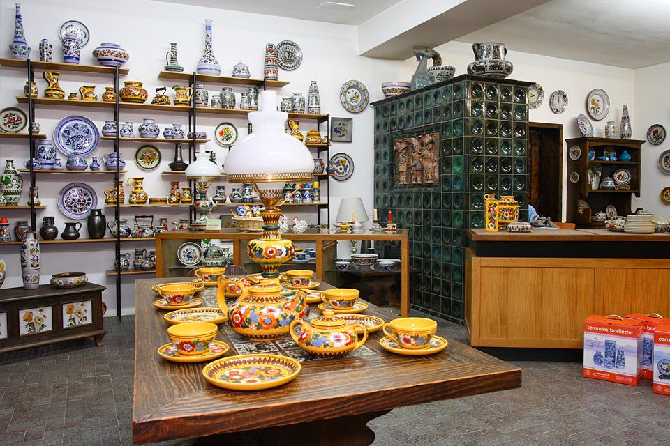 Showroom en Anasagasti 1515 Ceramica Bariloche