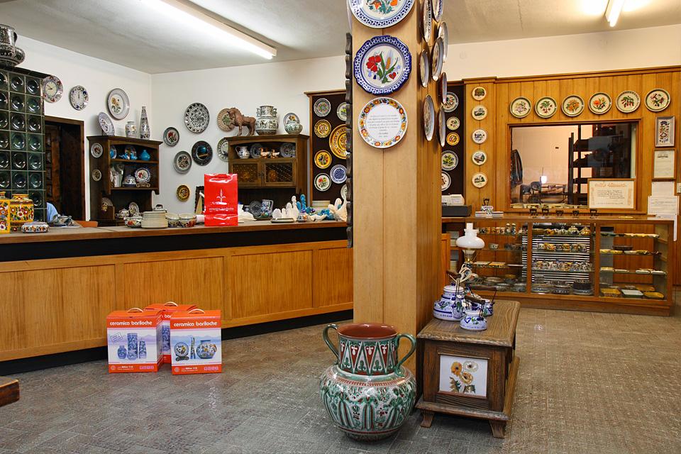 Showroom de fábrica en Anasagasti 1515 Ceramica Bariloche
