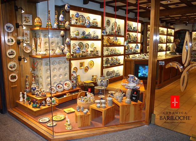 Local comercial Mitre 112 Bariloche - Ceramica Bariloche